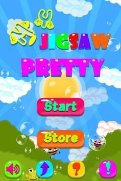 My Pretty Jigsaw screenshot 2