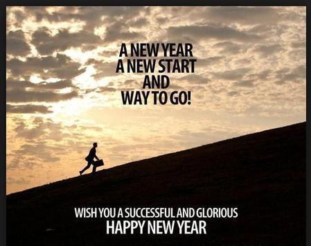 Funny New Year Wishes apk screenshot