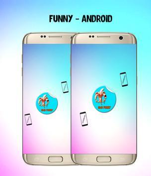 funny sms & android ringtones apk screenshot