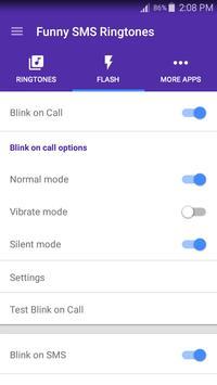 Funny SMS Ringtones screenshot 3
