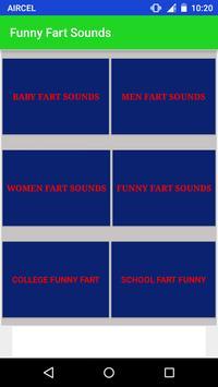 Funny Fart Sounds screenshot 6