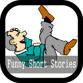 Funny Short Stories,COMPLETE icon