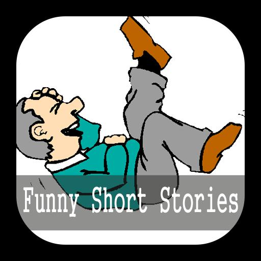 Funny Short Stories,COMPLETE poster