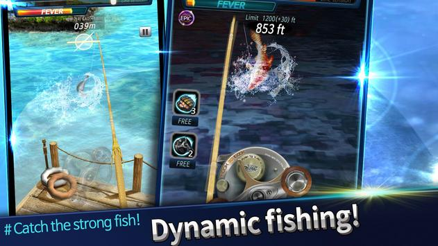 Fishing Rivals screenshot 3