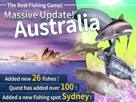 Fishing Rivals screenshot 8