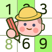 Brain Train Sudoku icon