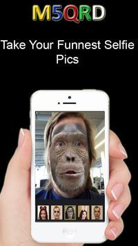 Pics for MSQRD ME apk screenshot