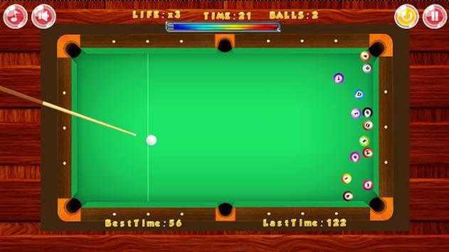 Snooker And Billiards Pool Pro apk screenshot