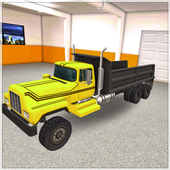 Roader – Off Truck Simulator icon