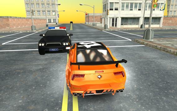 Street vs Police Car Chase apk screenshot