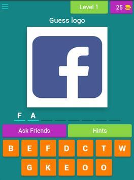 Guess Logo screenshot 12