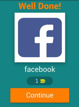 Guess Logo screenshot 13