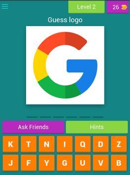 Guess Logo screenshot 14