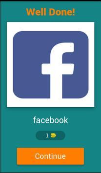 Guess Logo screenshot 1