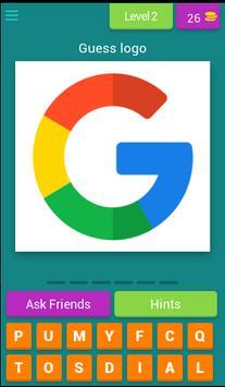 Guess Logo screenshot 2