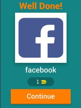 Guess Logo screenshot 7