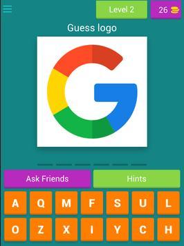 Guess Logo screenshot 8