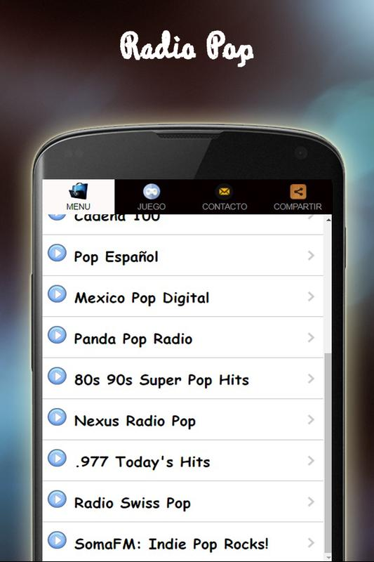 nexus radio portable download