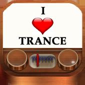 Trance Music Radio icon