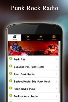 Punk Rock screenshot 1