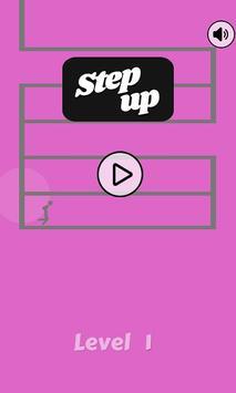 Step Up apk screenshot