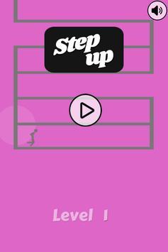 Step Up screenshot 1