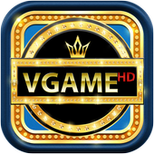 Game danh bai doi thuong VGame icon