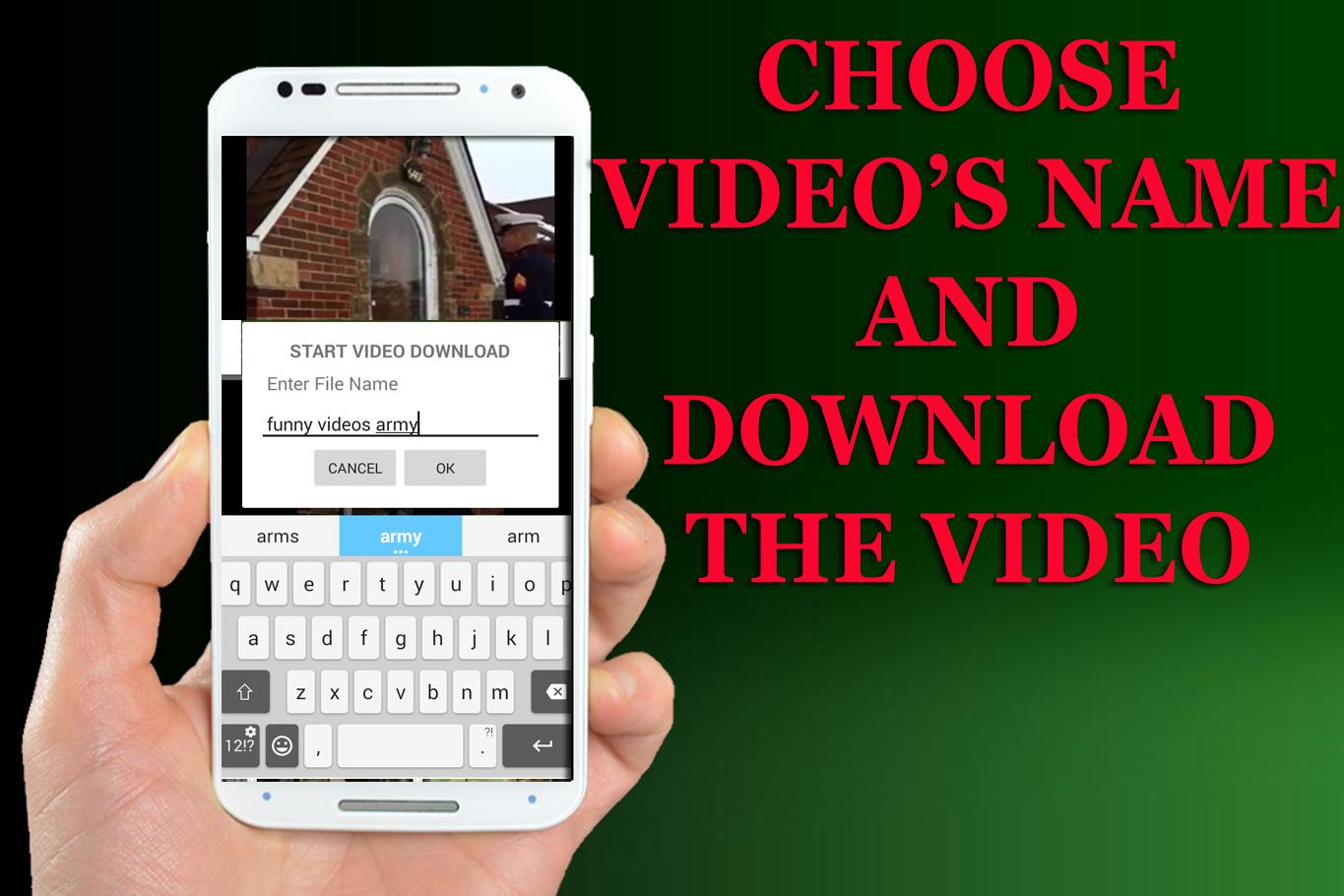 Funny Video Downloader Faster for Android - APK Download