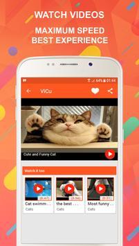 ViCu - Funny Videos screenshot 2