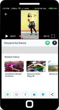 Cheezfun - Funny videos for whatsapp Download screenshot 4