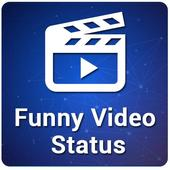 Funny Video status - Latest Video & Saying Status icon