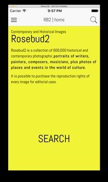 Rosebud2 screenshot 1