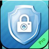 SMART CAP Pro - 카메라 잠금 (시간, WIFI, GPS 기반 ) icon