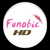 Funobi HD icon