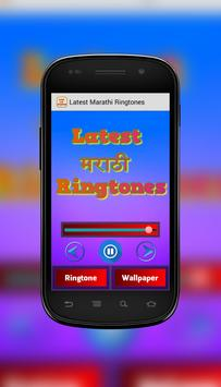 Latest Marathi Ringtones apk screenshot