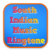 South Indian Music Ringtone icon