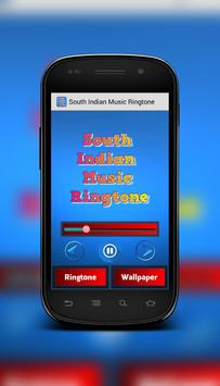 South Indian Music Ringtone apk screenshot
