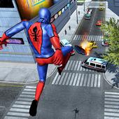 Strange Hero icon