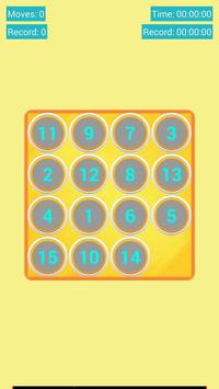 15 Puzzle screenshot 5