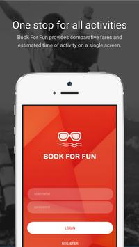 BookForFun apk screenshot