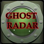 Spirit Radar - Spirits and Ghosts Finder Free icon