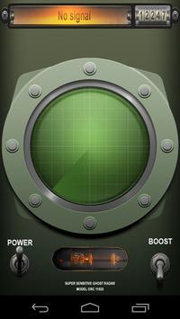 Spirit Radar - Spirits and Ghosts Finder Free screenshot 1