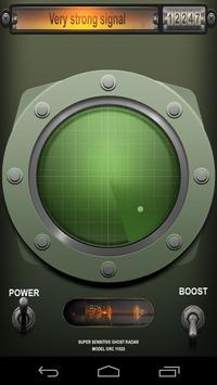 Spirit Radar - Spirits and Ghosts Finder Free screenshot 2