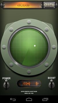 Spirit Radar - Spirits and Ghosts Finder Free screenshot 4