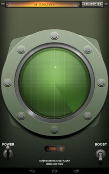 Spirit Radar - Spirits and Ghosts Finder Free screenshot 6