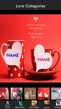 Stylish Name Maker apk screenshot