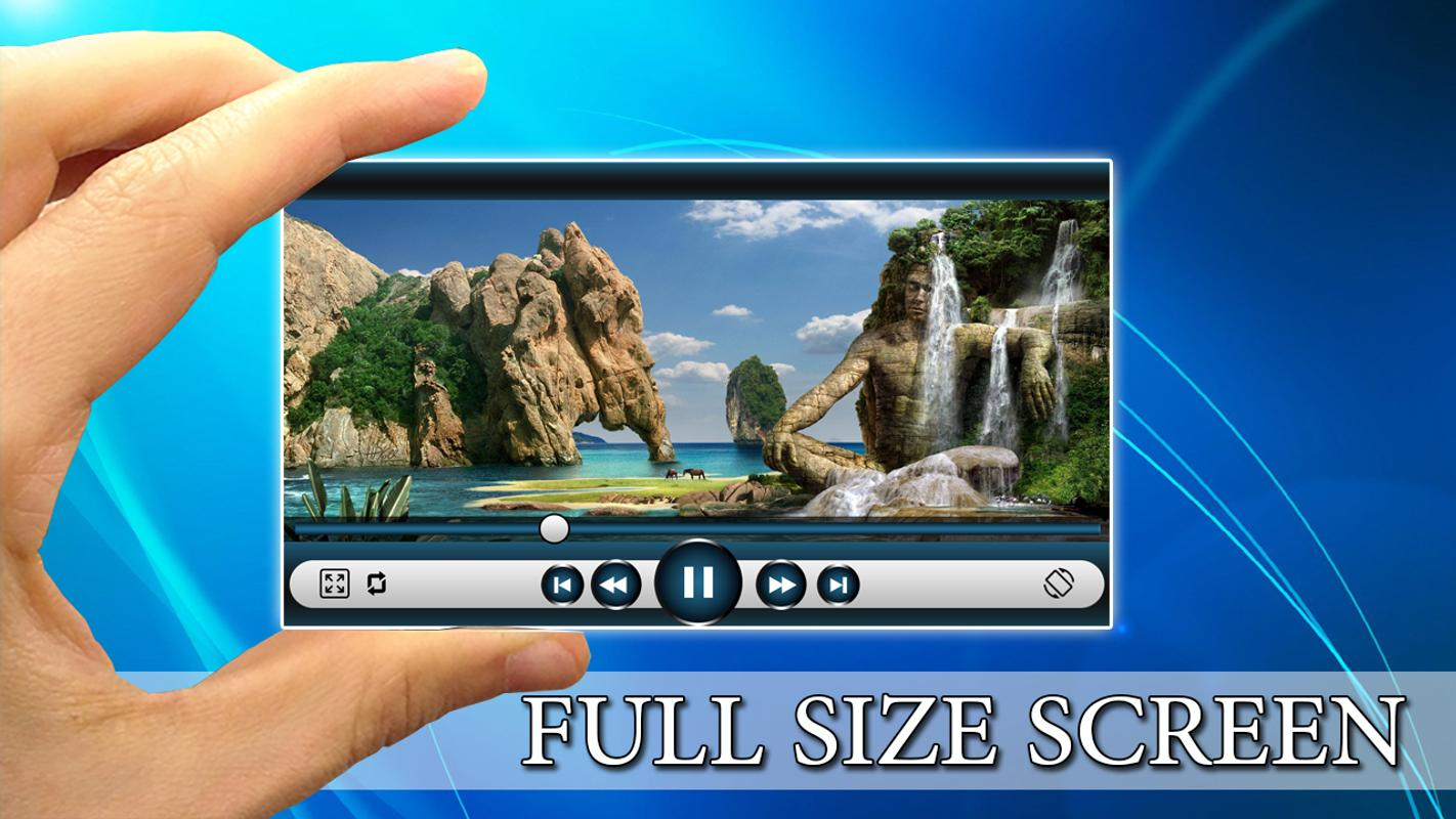Best Video Player Full HD- All Format Media Player APK Download - Free Video Players & Editors