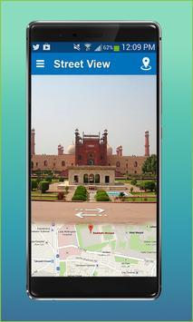 Live street view maps satellite world map gps for android apk live street view maps satellite world map gps screenshot 3 gumiabroncs Gallery