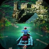 Castle Venture Run icon