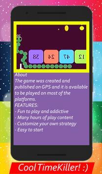 Guide for Snake VS Block poster